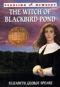 17. The Witch of Blackbird Pond — Elizabeth George Speare (1958)