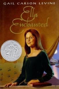 19. Ella Enchanted — Gail Carson Levine (1997)