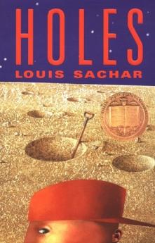 3. Holes — Louis Sachar (1998)