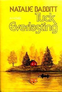 16. Tuck Everlasting — Natalie Babbitt (1975)