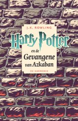 Dutch cover of Book 3