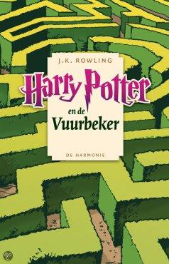 Dutch cover of Book 4
