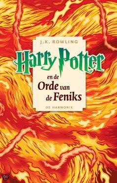 Dutch cover of Book 5