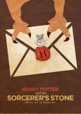 Detail: Harry's Hogwarts letter