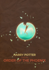 Detail: Harry's prophecy