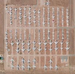 Southern California Logistics Airport boneyard
